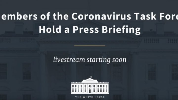 Live Presidential Address Started: Watch it Here