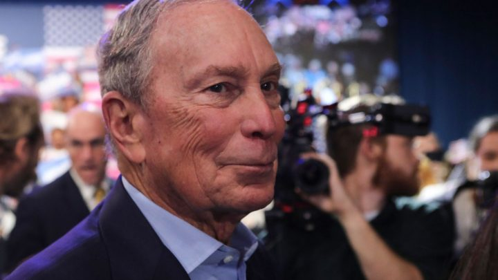 Bloomberg to Reassess Campaign After Spending Half a Billion Dollars to Win American Samoa