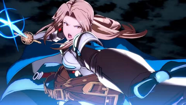 'Granblue Fantasy Versus' Actually Teaches You How to Play a Fighting Game