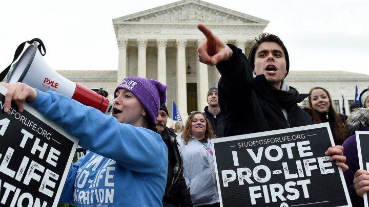 Coronavirus is Destroying Abortion Access Across the U.S.