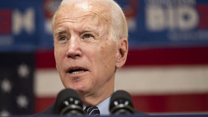 Joe Biden Just Destroyed Bernie Sanders in Michigan