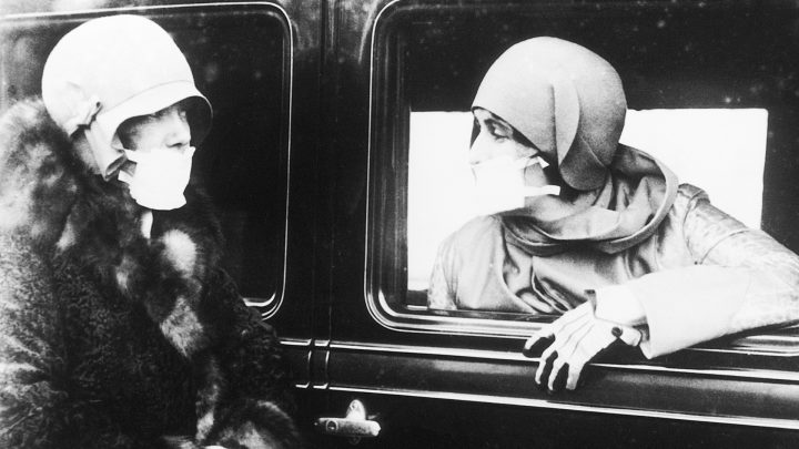 How the 1920s Can Help Predict Our Post-Pandemic Future