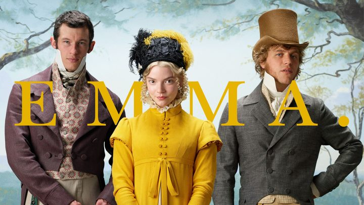 The New 'Emma.' Shows the Servants of Jane Austen's Time In New Ways