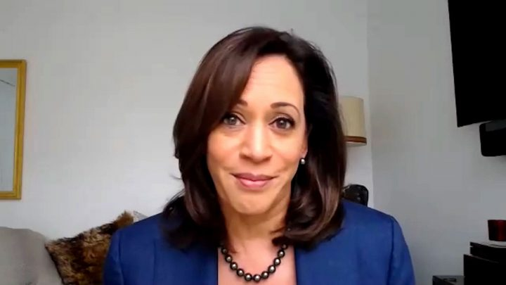 Kamala Harris: President Trump's Failure to Lead On Coronavirus Has Resulted in 'Body Bags'