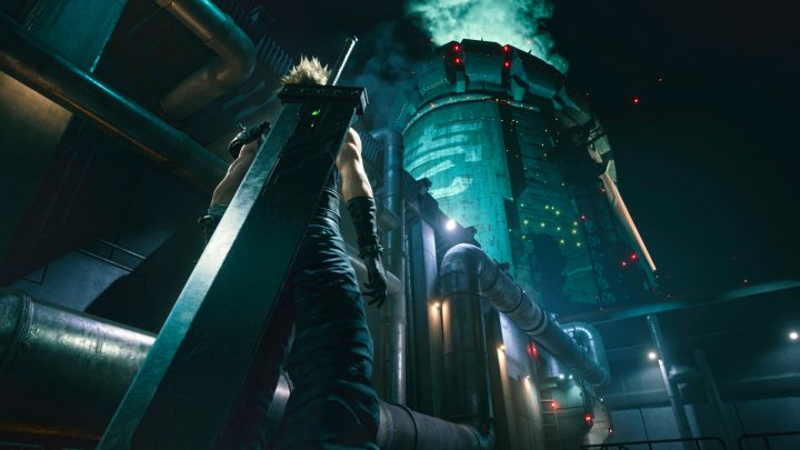 What 'Final Fantasy VII Remake' Has in Common With 'The Grudge'