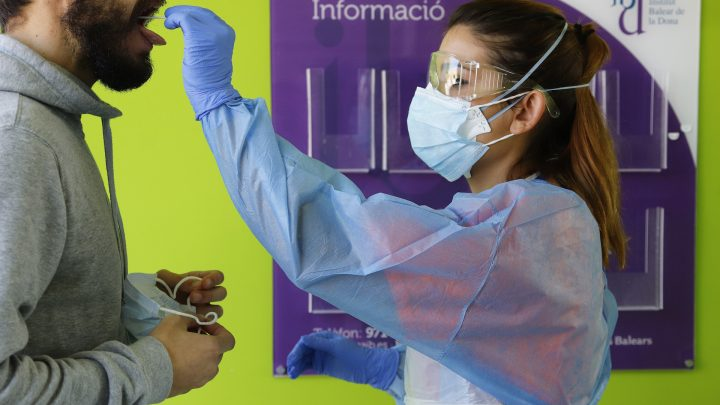Spain Is Creating Isolation Facilities For 'Silent Carriers' of Coronavirus