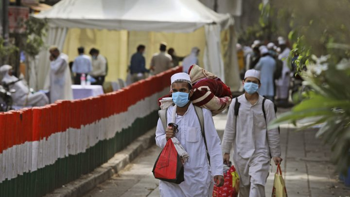 India's Hindu Nationalists Are Inciting Hate By Claiming Muslims Are Spreading Coronavirus