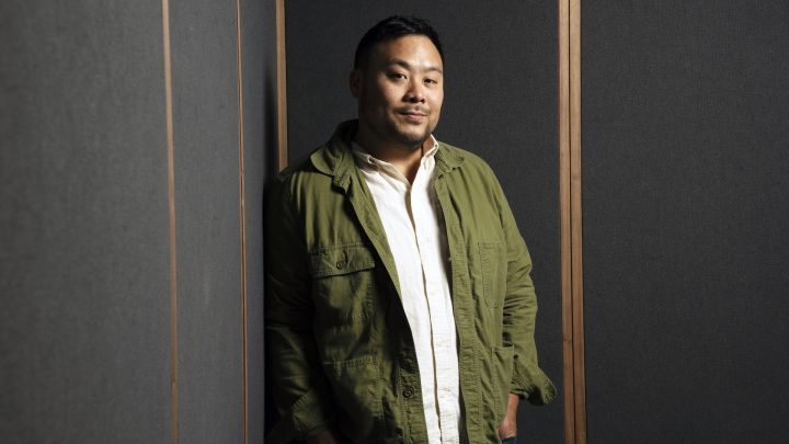 David Chang: 'It's Whoever Has the Most Cash That Can Survive This'