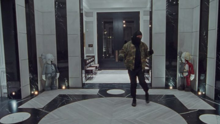 Drake's Video for 'Toosie Slide' Proves He's Just As Bored as the Rest of Us