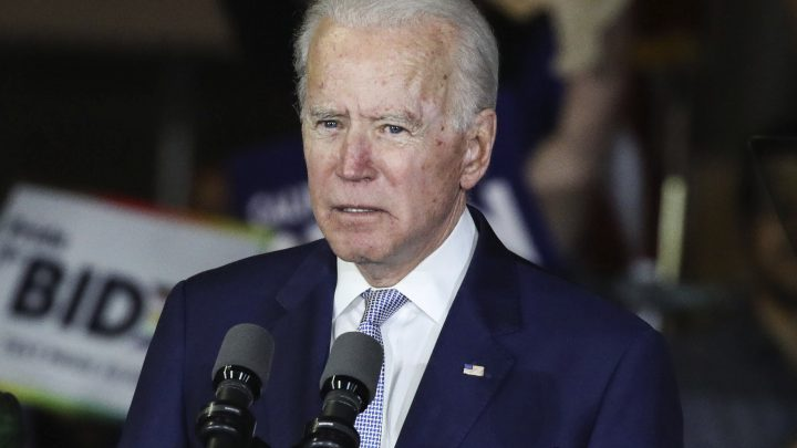 The Woman Accusing Biden of Sexual Assault Filed a Report to Police. Here's What You Need to Know.