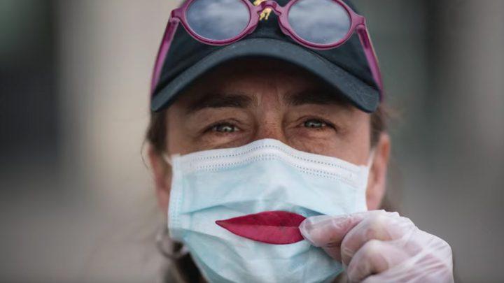Why Grief Will Help Us Survive Coronavirus