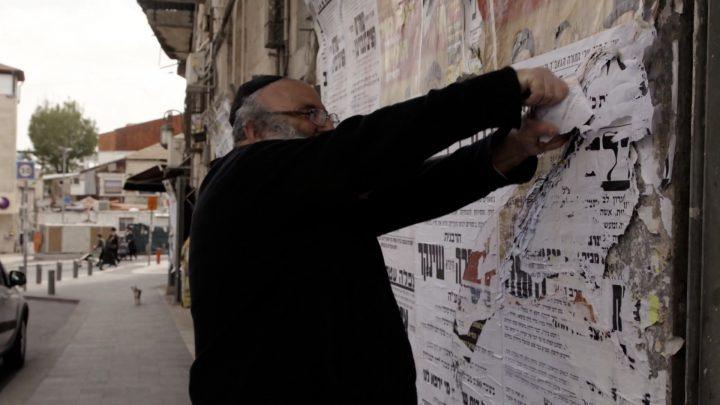 Ultra-Orthodox Communities are Fighting Israel's Coronavirus Lockdown