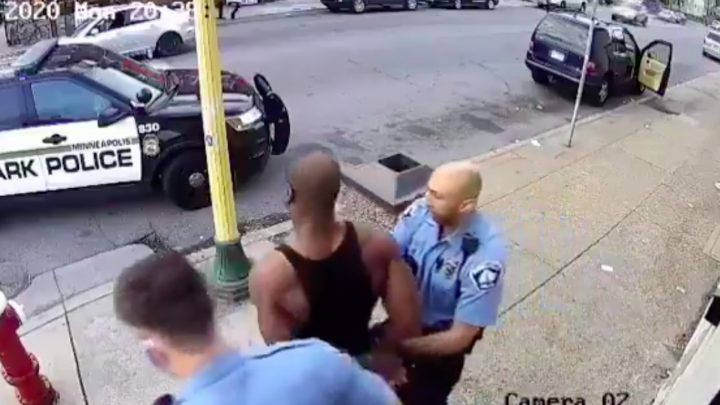 New Videos Appear to Undermine Police Account That George Floyd 'Resisted' Officers