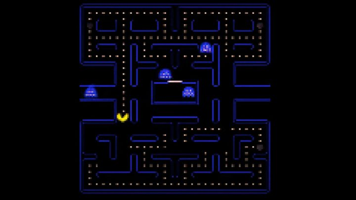 Nvidia Says Its AI Created a 'Fully Functional' Version of Pac-Man