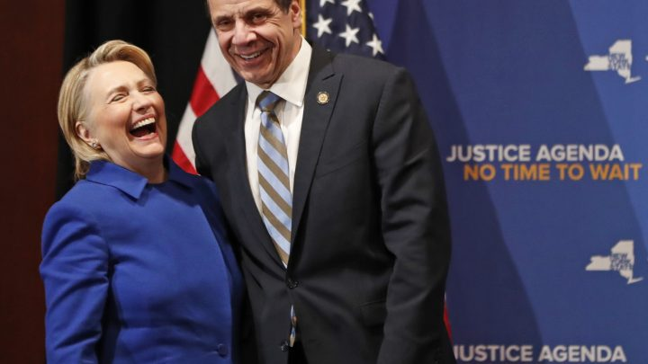 Turns Out That Viral 'NY Tough' Video Shared By Cuomo and Hillary Clinton Was Ripped Off From Indie Filmmakers