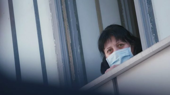 Russia Is Quarantining People Exposed to Coronavirus in a Hostel