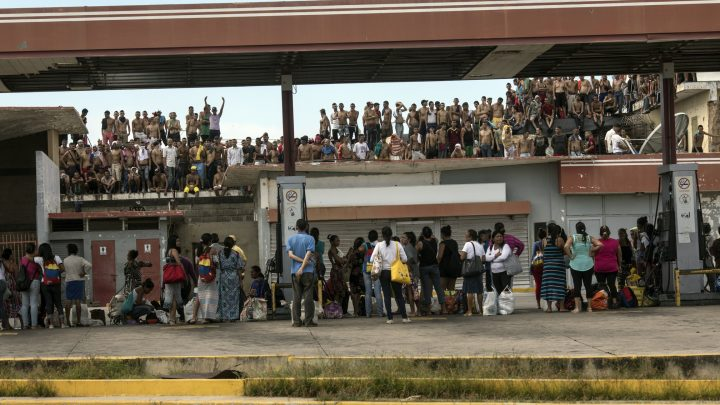 Prison Riots Over Coronavirus Restrictions Have Left At Least 46 People Dead in Venezuela