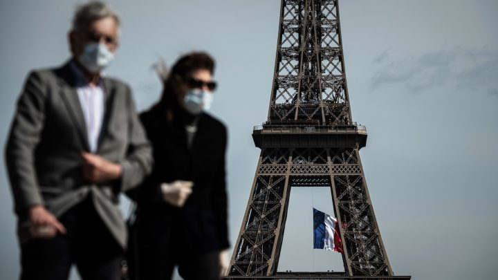 Europe Welcomes Tourists From 14 Countries But Continues to Ban Americans