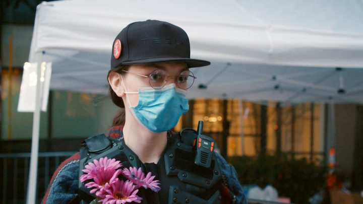 Meet the Activists Inside Seattle's Police-Free Zone