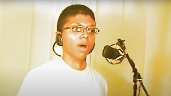 Hackers Jammed Chicago Police Scanners With Internet Classic 'Chocolate Rain'