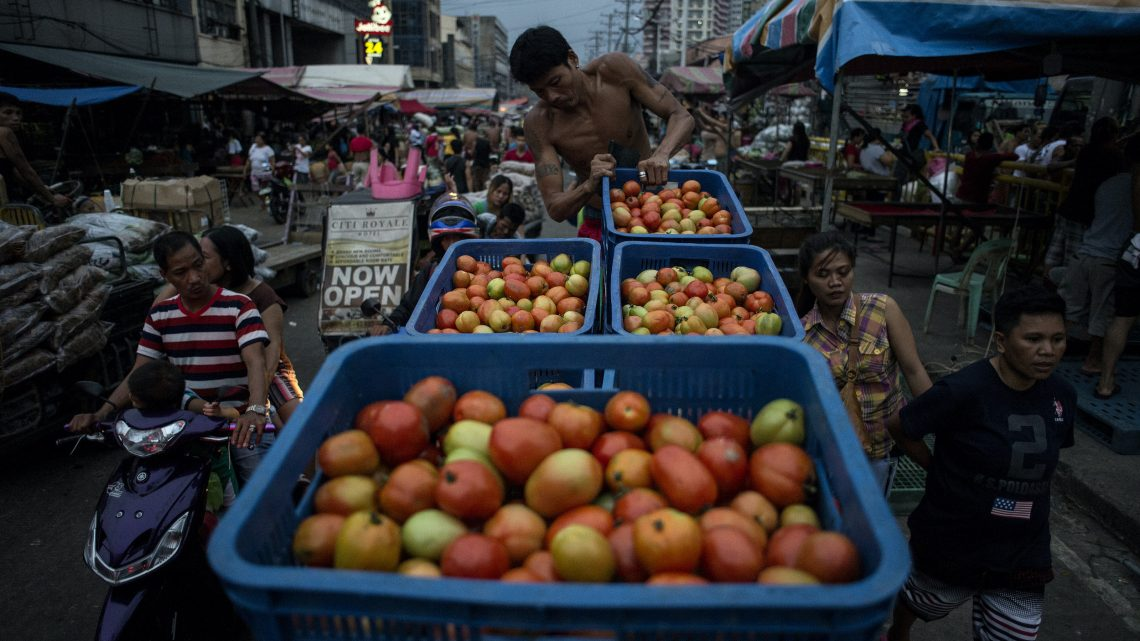 Survey Shows Filipinos Are Struggling With Hunger and Stress Due to COVID-19 Crisis