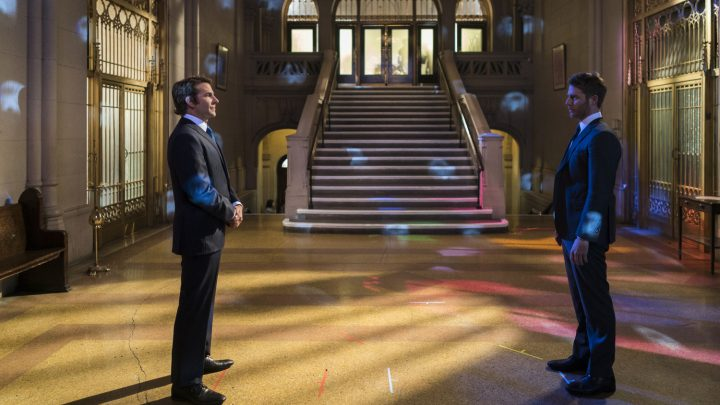 Why 'Limitless' Ended Up Being a Great TV Show About Millennial Angst