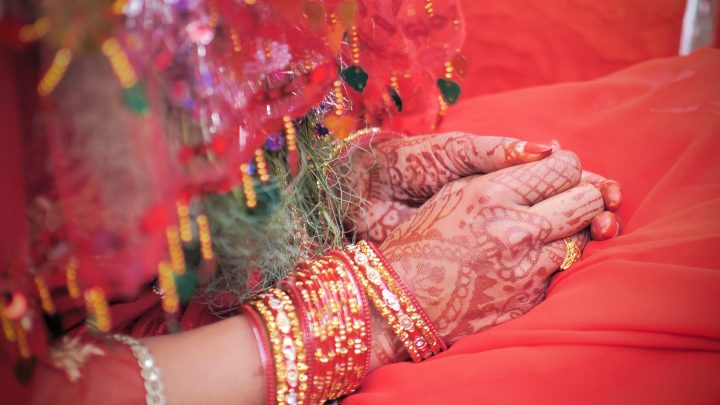 India's Lockdown Has Caused an Explosion of Child Marriages