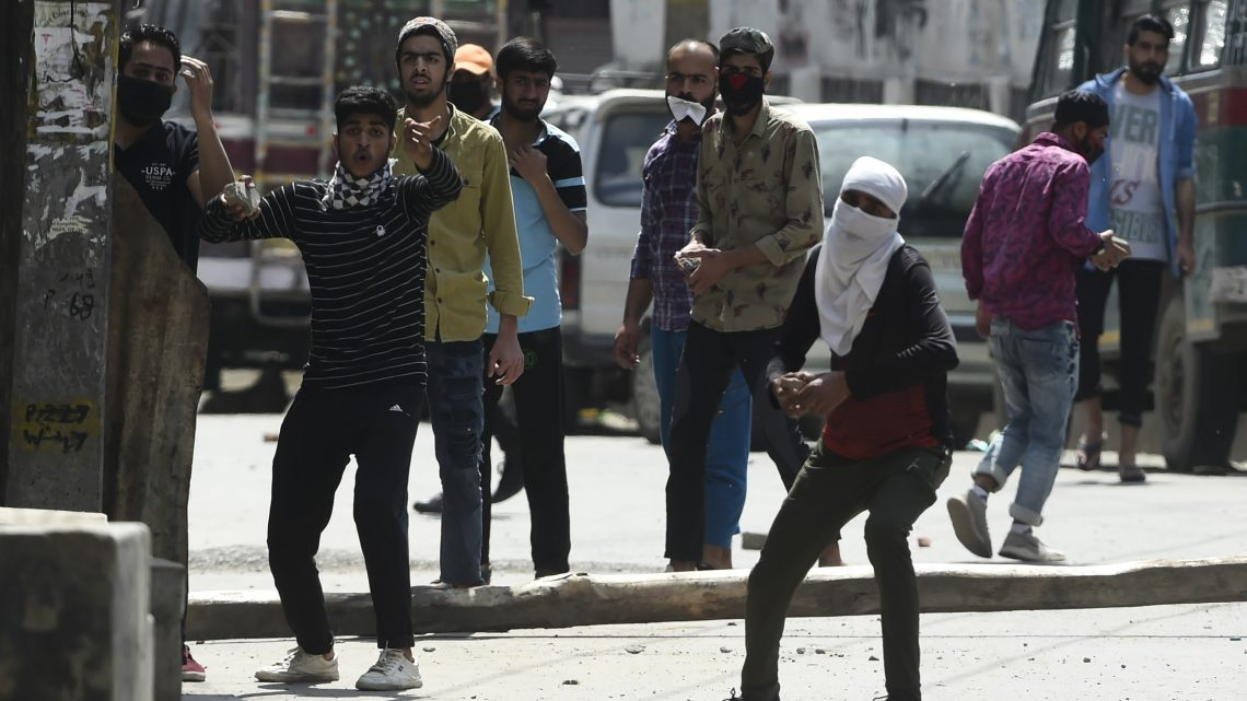 Kashmir Has Been Under Siege for a Whole Year. Here's a Timeline.