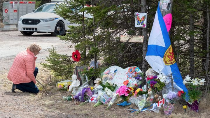 Canada Won't Have a Public Inquiry Into the Country's Worst Mass Shooting