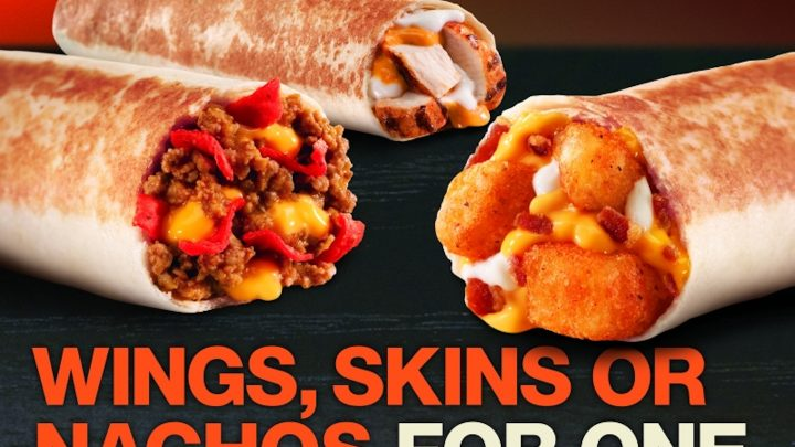Why, God, Why: Taco Bell Is Getting Rid of Its Potato Options