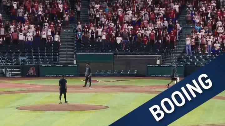 Virtual Fans Are Coming to Major League Baseball
