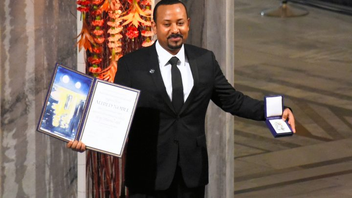 Ethiopia's Nobel Peace Prize-Winning Prime Minister Might Be Giving Up On Peace