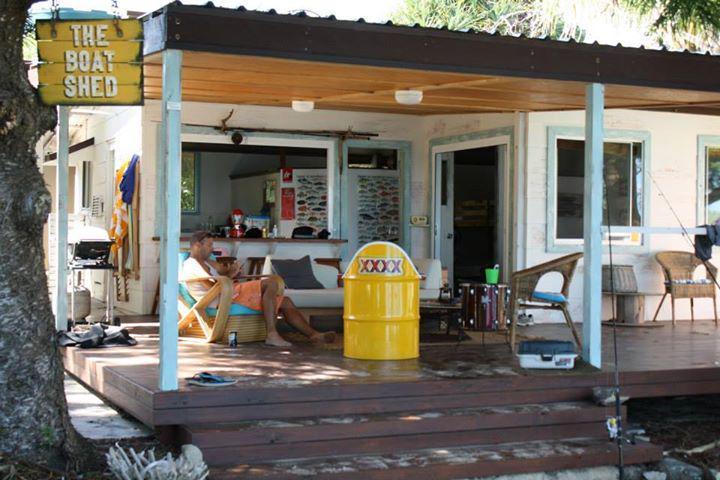 Australian Beer Island on Sale for $17 Million