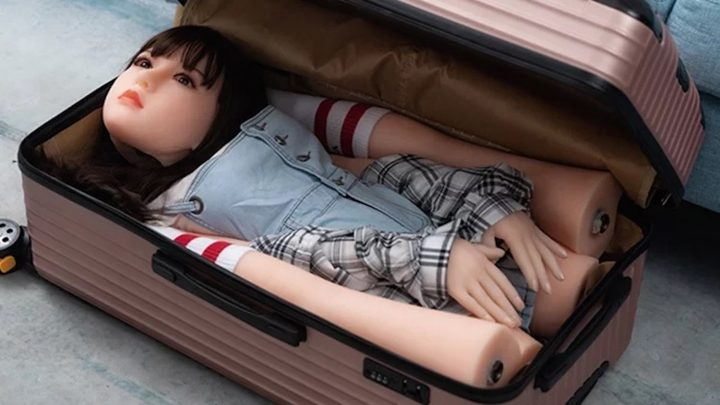 Australians Are Buying Disturbing Numbers of Childlike Sex Dolls