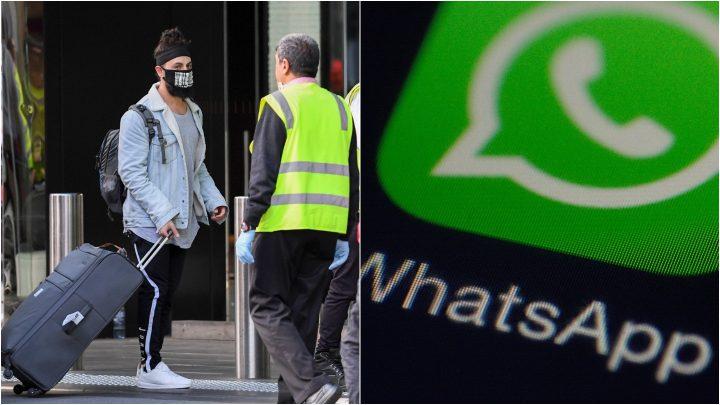 Australia's Disgraced Hotel Quarantine Program Hired Security Workers via WhatsApp