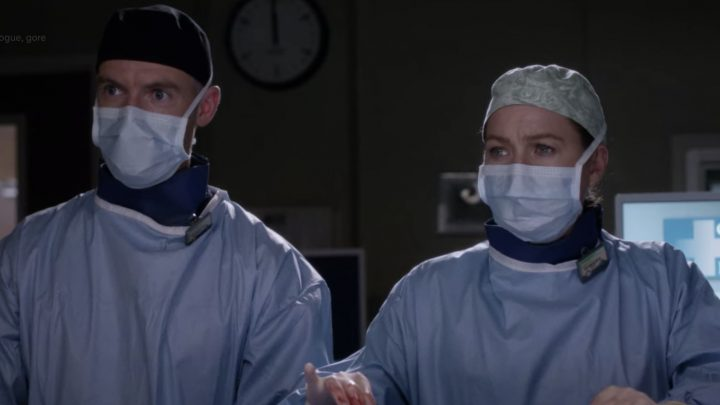 'Grey's Anatomy' Gears Up for Pandemic Storyline in Upcoming 60,000th Season
