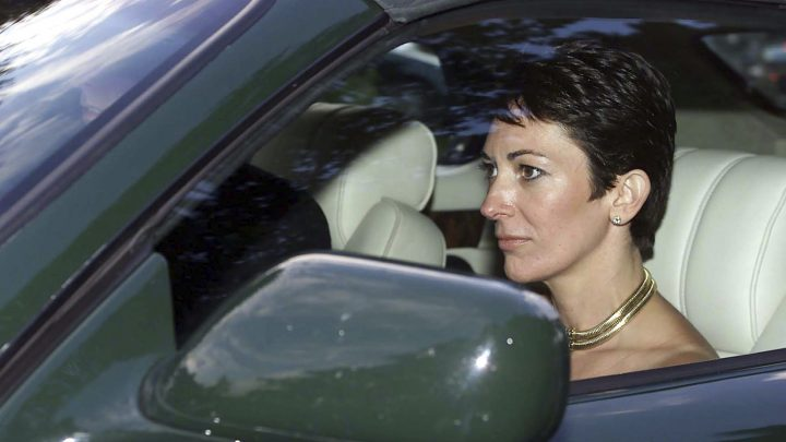 Ghislaine Maxwell Allegedly Wrapped Her Cell Phone in Tinfoil to Avoid Surveillance