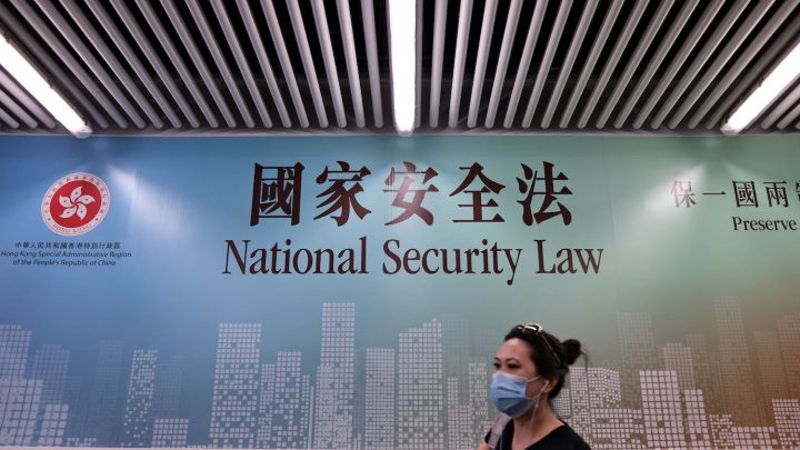 China Orders Hong Kong to Suspend Extradition Agreements with Australia, Britain and Canada