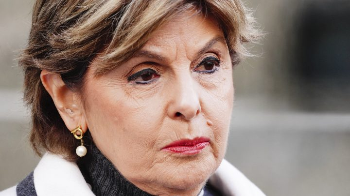 A Cop Allegedly Groped a Dead Woman — and Gloria Allred Is Coming for Him