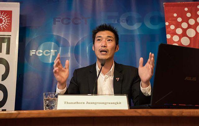 US Meddling in Thai Politics Continues