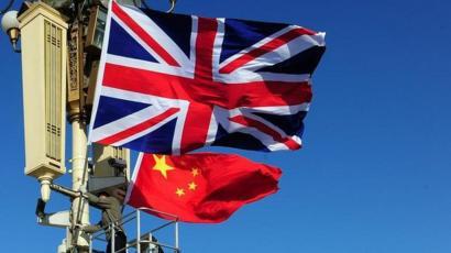UK's Stunning Hypocrisy over Hong Kong