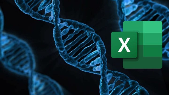 Scientists are Renaming Dozens of Human Genes so Microsoft Excel Doesn't Get Confused