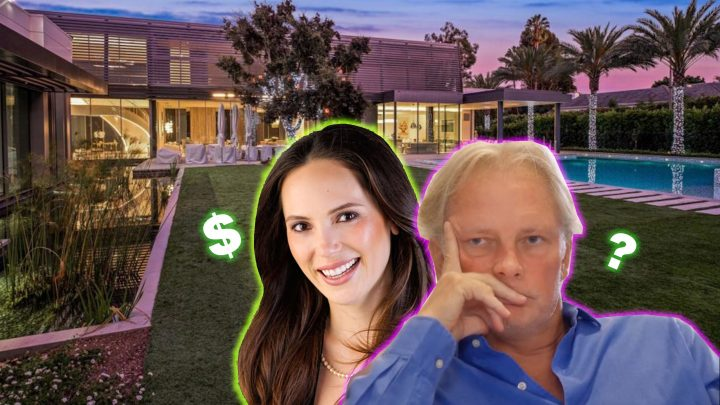 Luxury Realtors Weigh In on the $75 Million 'Selling Sunset' House