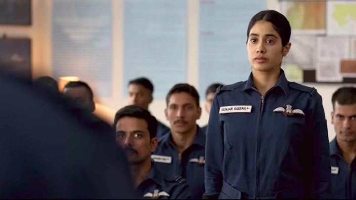 Netflix Has Started a Debate Many Indians Aren't Ready for: Sexism in the Armed Forces
