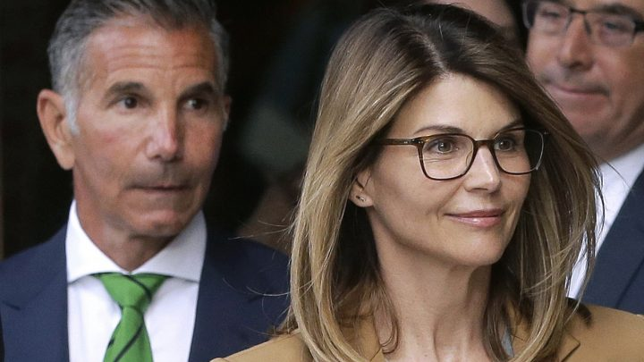 Lori Loughlin's 'Awful Decision' Just Got Her 2 Months in Prison