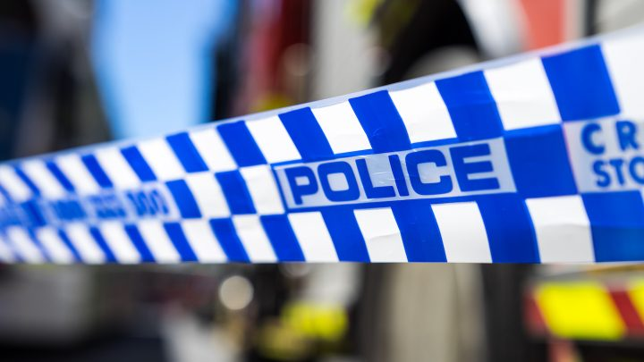 Police Open Fire on Man with a Knife at Melbourne Shopping Centre
