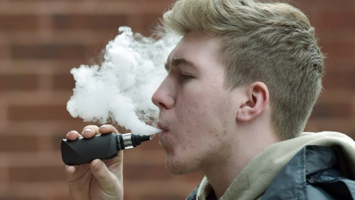 Vapes Are Set to Become Prescription-Only in Australia
