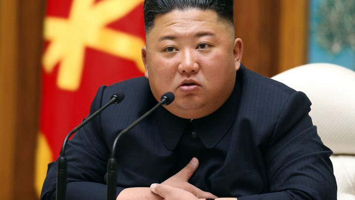 Kim Jong Un Makes Rare Public Apology Over Brutal Killing of South Korean Official