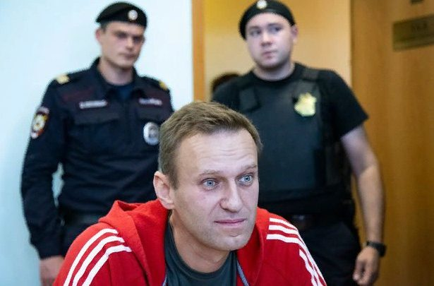 Navalny Poisoning – The Real Target is Russian-German Nord Stream 2 Pipeline
