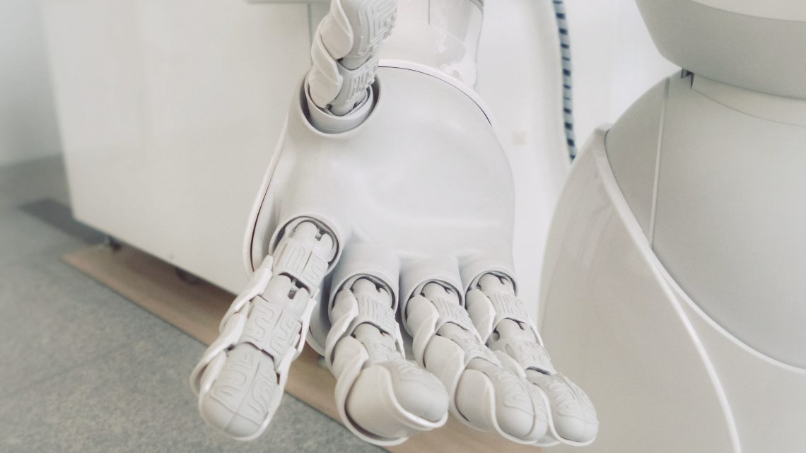 Can Robots Help People With Their Mental Health?